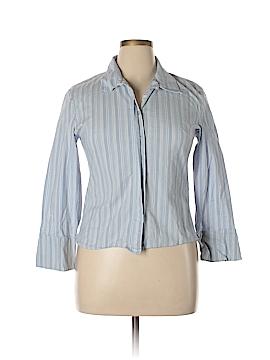 Spenser Jeremy Long Sleeve Button-Down Shirt Size XL