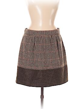 J. Crew Wool Skirt Size 6