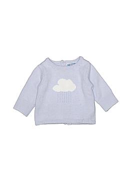 Jacadi Pullover Sweater Size 3 mo
