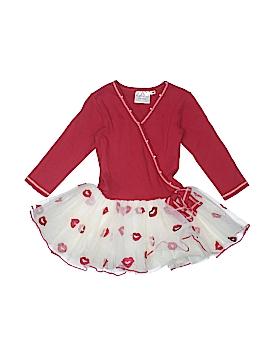 Ooh La La Couture Dress Size 24 mo