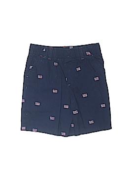 Garan Khaki Shorts Size 3T