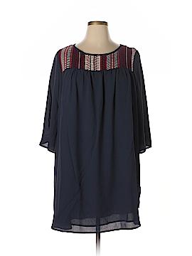 Hayden Casual Dress Size 1X (Plus)