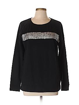 Bass Sweatshirt Size L