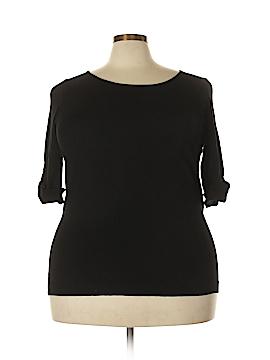Premise Studio Pullover Sweater Size 1X (Plus)