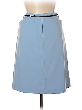 Calvin Klein Casual Skirt Size 20 W (Plus)