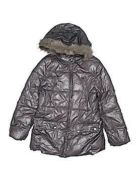 Zara Coat Size 11 - 12