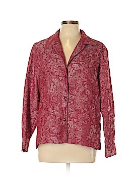 Clothes Long Sleeve Blouse Size L