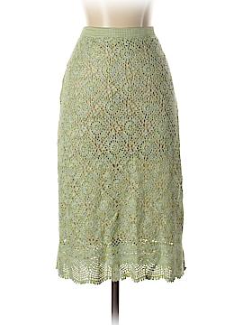 Cynthia Steffe Silk Skirt Size XS