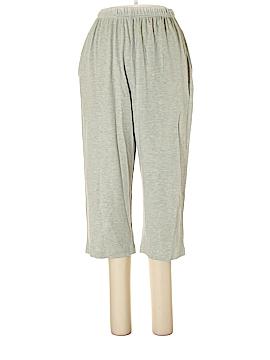 Woman Within Sweatpants Size 14 (M)