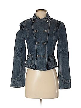 Max Jeans Denim Jacket Size S