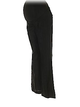 Ann Taylor LOFT Linen Pants Size 2 (Maternity)