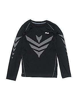 Fila Active T-Shirt Size 14 - 16