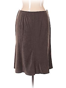 J.jill Casual Skirt Size 16