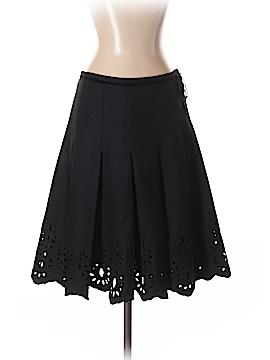 Tibi Wool Skirt Size 2