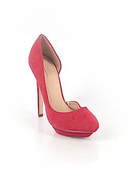 Trafaluc by Zara Heels Size 40 (EU)