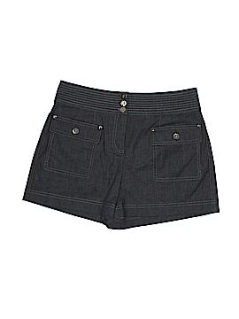 Worth New York Denim Shorts Size 4