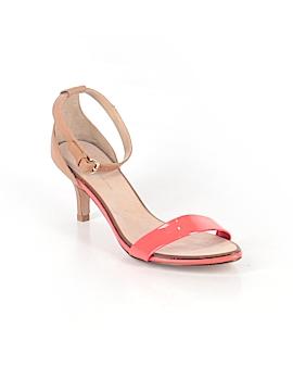 Zara Heels Size 40 (EU)