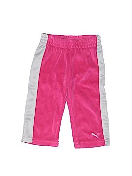 Puma Fleece Pants Size 12 mo