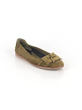 Delman Shoes Flats Size 6 1/2