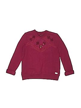 7 For All Mankind Sweatshirt Size L (Kids)