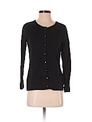 Dana Buchman Women Wool Cardigan Size S