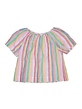 Crewcuts Short Sleeve Blouse Size 16