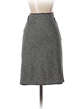 Vanessa Bruno Athe Wool Skirt Size 36 (FR)