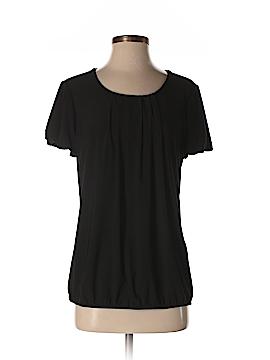 White House Black Market Short Sleeve Top Size 7