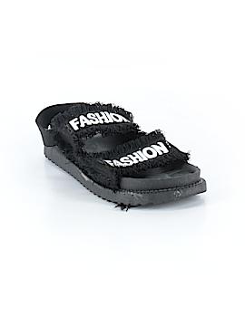 Yohji Yamamoto Sandals Size 4 1/2 (UK)