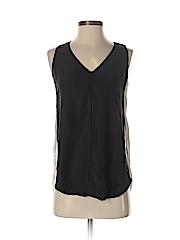 Derek Lam Women Sleeveless Silk Top Size 2