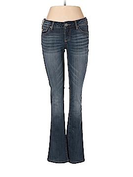 Dear John Jeans Size 4