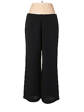 Sandra Darren Dress Pants Size 16