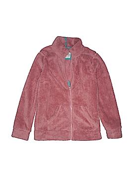Mini Boden Fleece Jacket Size 11 - 12
