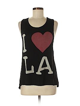 One Clothing Sleeveless T-Shirt Size M