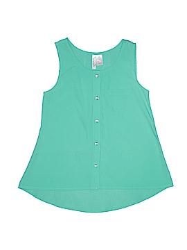 Japna Kids Sleeveless Blouse Size 10