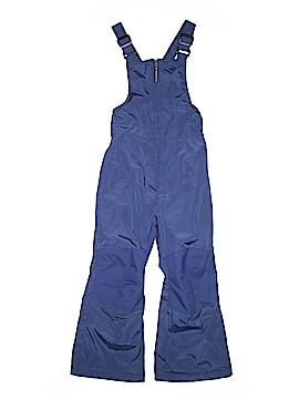 Lands' End Snow Pants With Bib Size S (Kids)