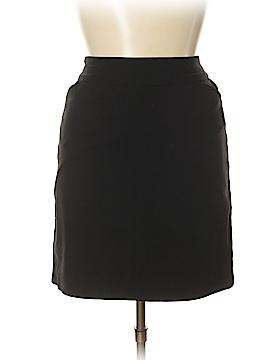 Worthington Casual Skirt Size 14 (Petite)