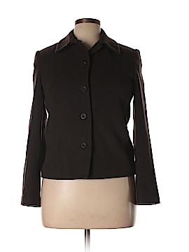 Casual Corner Annex Wool Coat Size 10
