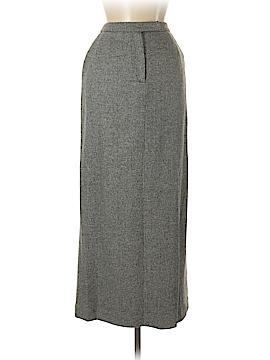 Valerie by Valerie Stevens Wool Skirt Size 6