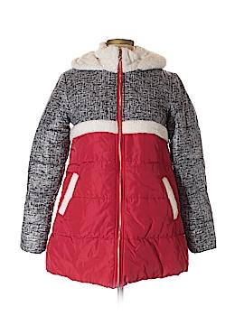 Zara Coat Size XL
