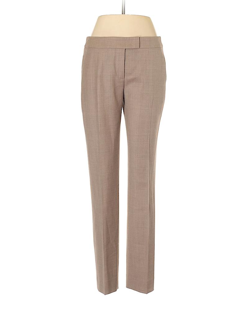 Akris Punto Women Wool Pants Size 4