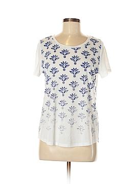 M&S Short Sleeve T-Shirt Size 40 (EU)