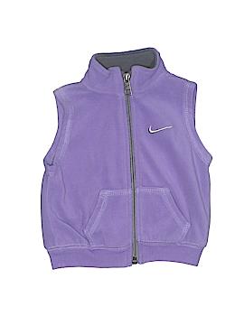 Nike Vest Size 3-6 mo