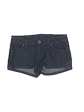 City Streets Denim Shorts Size 0