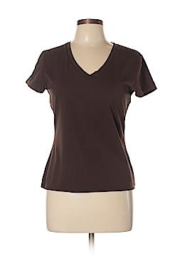 Apt. 9 Short Sleeve T-Shirt Size L