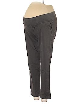 Liz Lange Maternity Khakis Size XS (Maternity)
