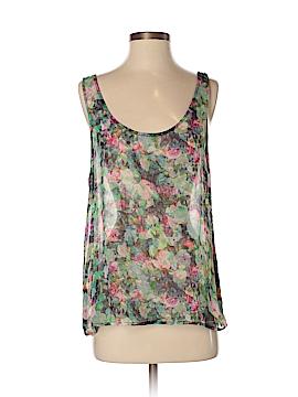Sam & Lavi Sleeveless Blouse Size XS
