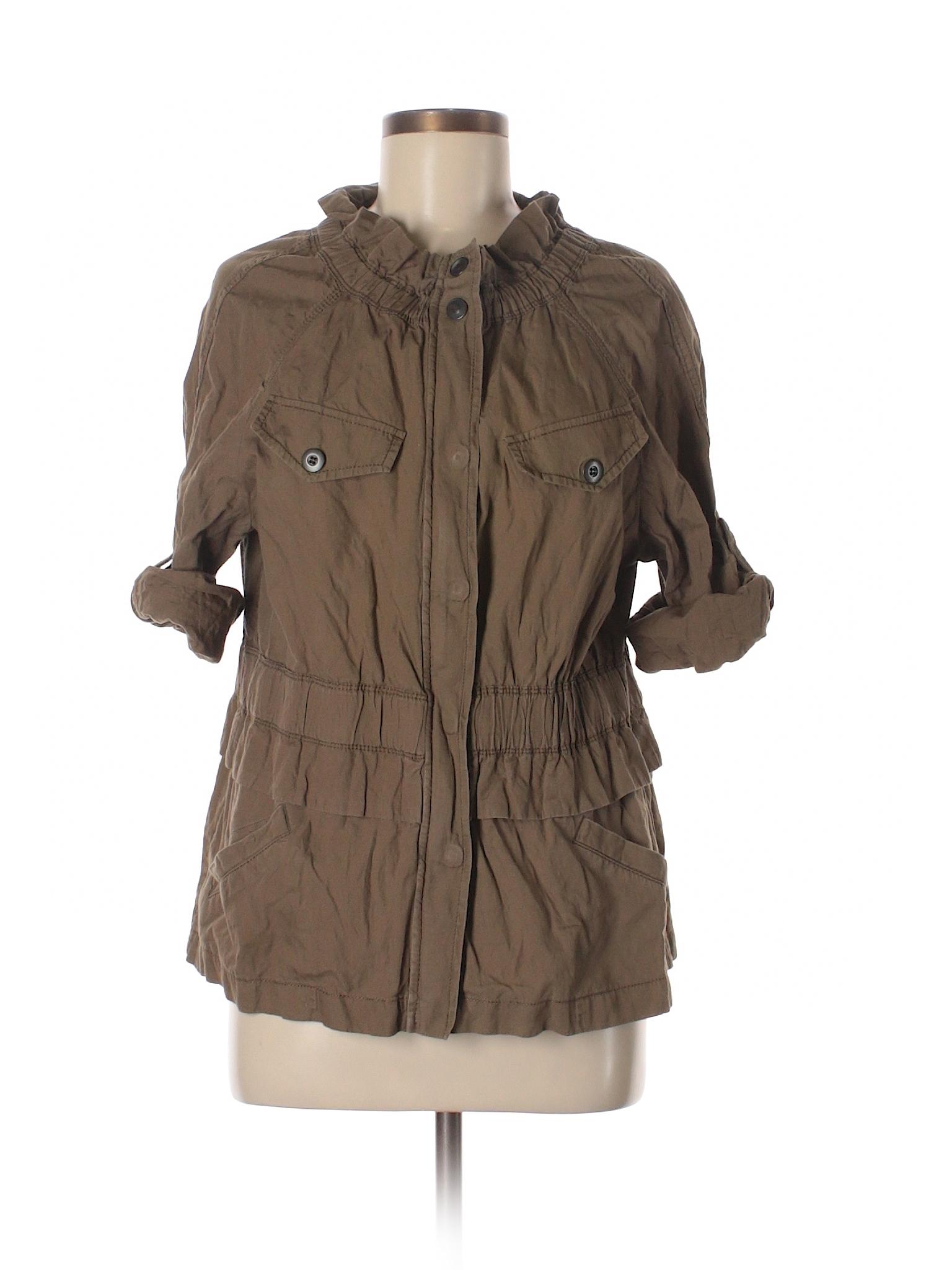 Boutique Jacket Taylor Loft Ann Winter zqqCxw1Xp