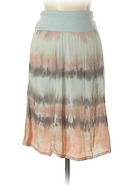 XCVI Casual Skirt Size M