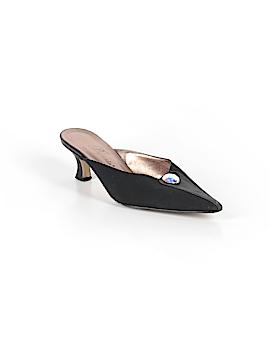 Dezario Mule/Clog Size 38 (EU)